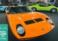 Fiera di Verona: Legend Cars 2017 ai nastri di partenza