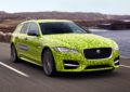 Jaguar XF Sportbrake: la nuova wagon inglese