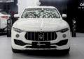 Maserati Levante S: SUV a benzina da 430 CV