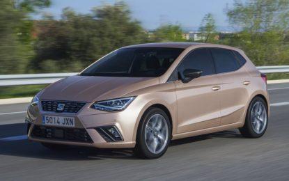 Seat Ibiza 1.0 Eco TSI 115 CV FR: Impressioni di guida