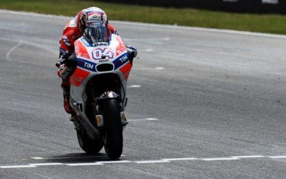 MotoGP: l'Italia lascia il timbro al Mugello