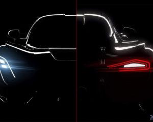 Hennessey Venom F5: l'auto più veloce al mondo