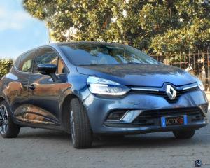 Renault Clio 1.5 dCi 110 CV: prova su strada ad alto gradimento