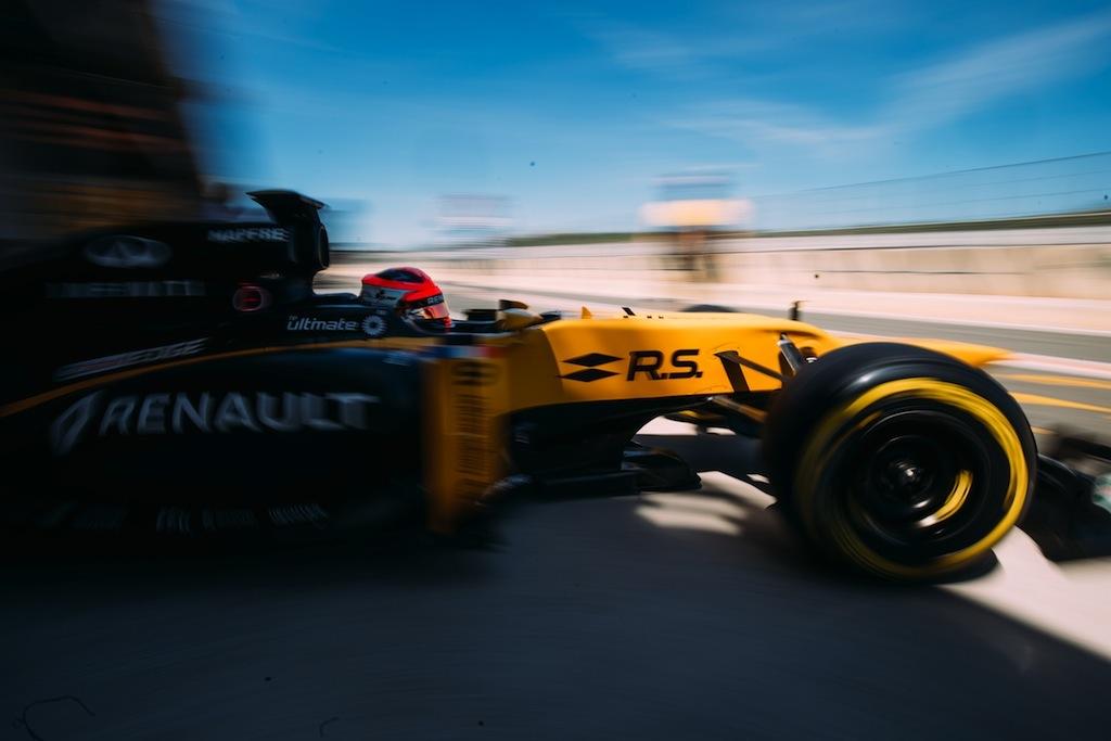 F1: dopo 6 anni Kubica torna in pista