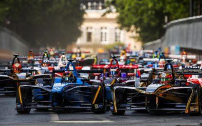 E' deciso: la Formula E entra a Roma