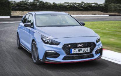 Hyundai i30 N: nata a Namyang, perfezionata al Nürburgring