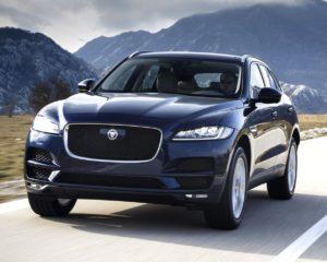 Jaguar F-Pace 2.0d 163 CV Prestige: un brio che proprio non ti aspetti