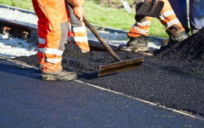 Manutenzione strade a rilento: mancano fondi e volontà