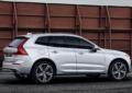 Volvo XC60: 421 CV firmati Polestar