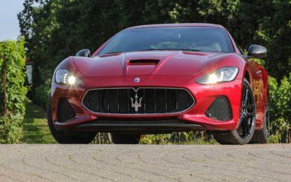 Maserati GranTurismo MC e GranCabrio Sport: Eterne supercar
