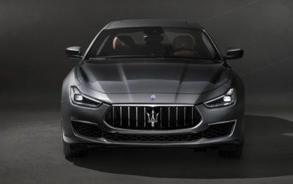 Maserati Ghibli GranLusso: sulle orme della Quattroporte