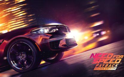 BMW M5 regina dei videogames