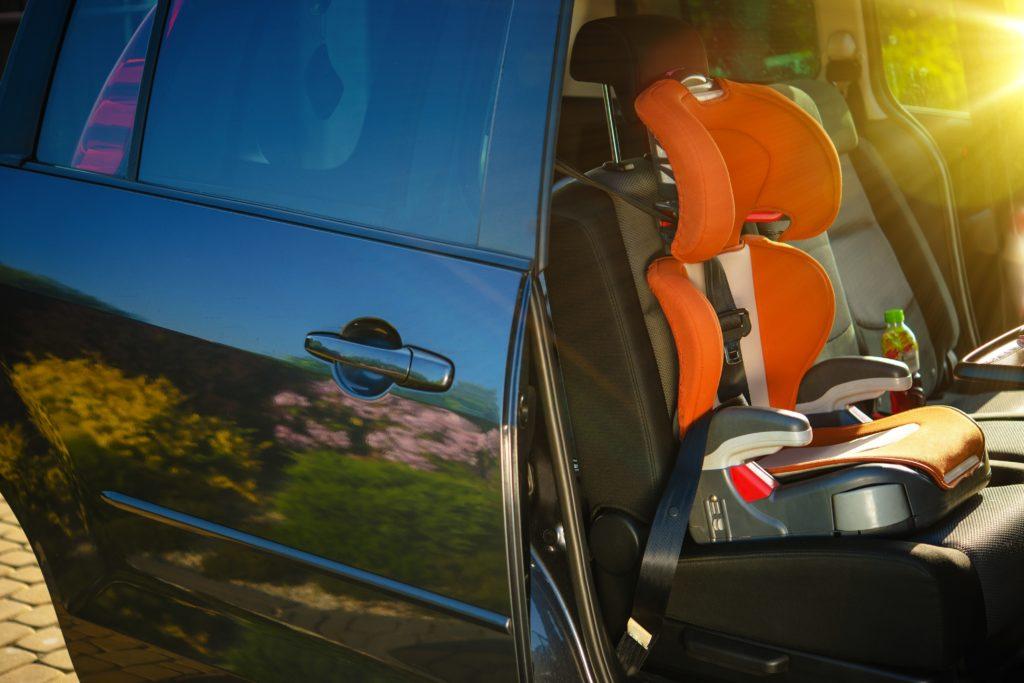 Imbottiture cinture di sicurezza cintura di sicurezza per bambini