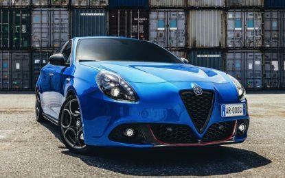 Alfa Romeo Giulietta Sport al debutto