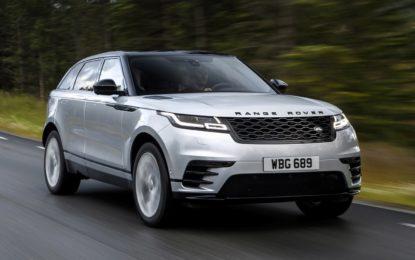 Range Rover Velar D-240 R Dynamic HSE: SUV aristocratico
