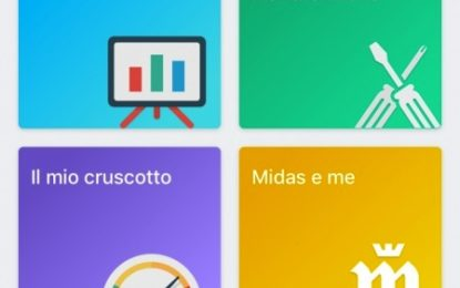 Midas Connect: tutta l'auto su smartphone