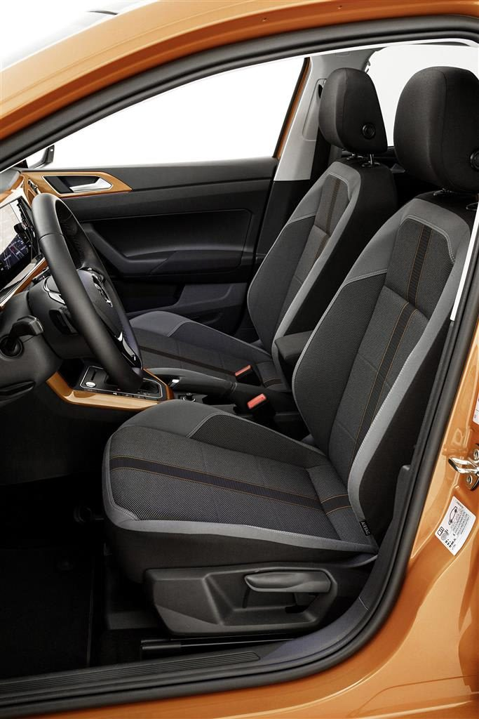 nuova volkswagen polo una golf in scala ridotta motorage new generation. Black Bedroom Furniture Sets. Home Design Ideas