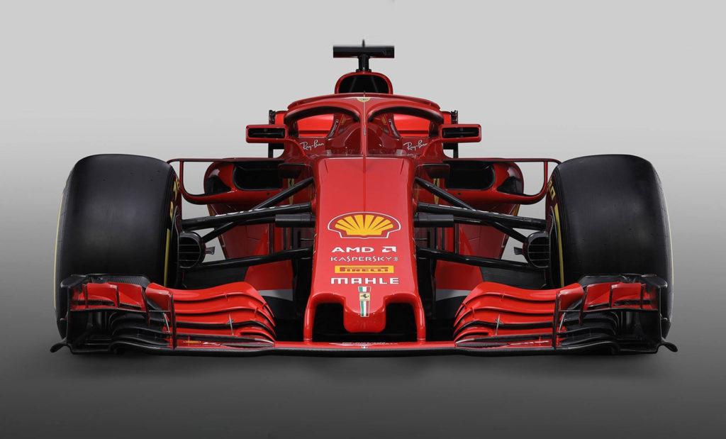 f6e8e4c3910fe La 64esima monoposto concepita e realizzata dalla Scuderia di Maranello per  il mondiale di Formula 1 segue le orme della monoposto che l ha preceduta.