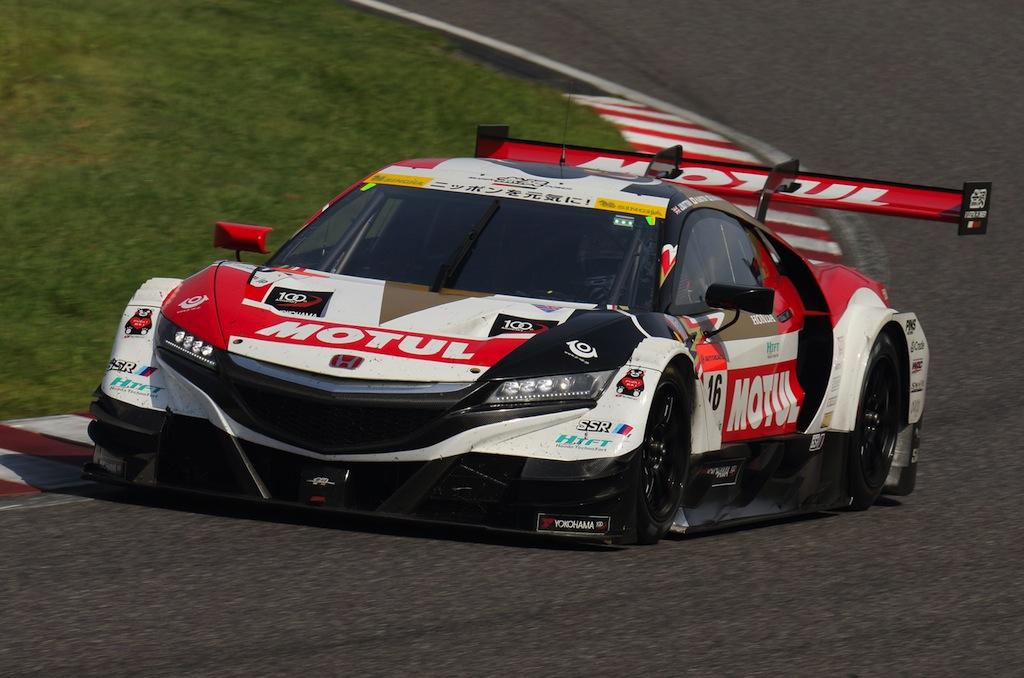 Honda Civic Type R Con Button All 39 Attacco Dei Record