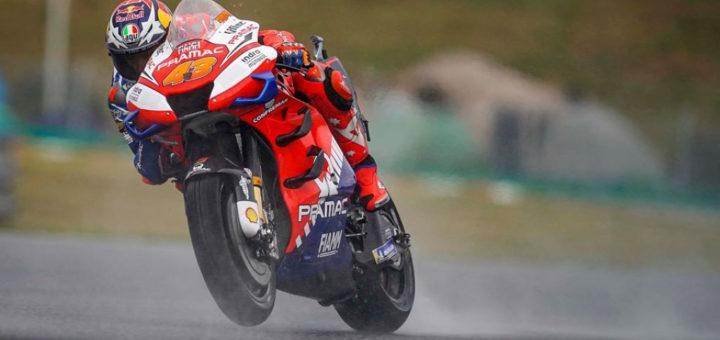 Jack Miller / Ducati Pramac