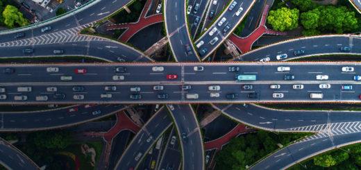 Previsioni sul traffico, intelligenza artificiale e reti neurali