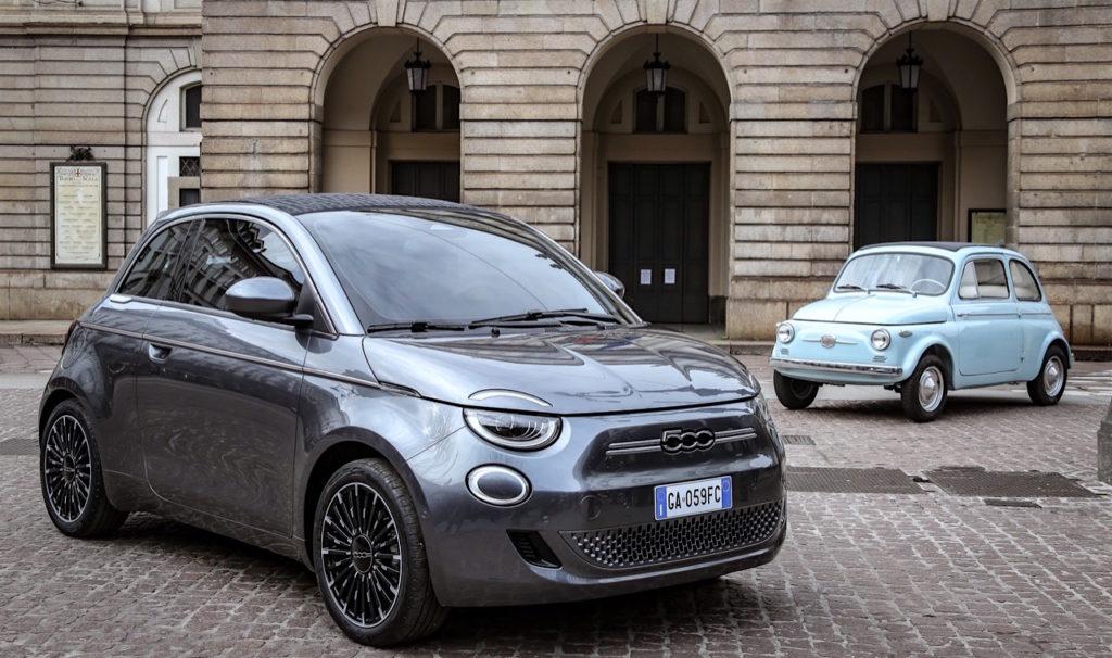 Nuova Fiat 500e: rivoluzione elettrica ma che prezzo!