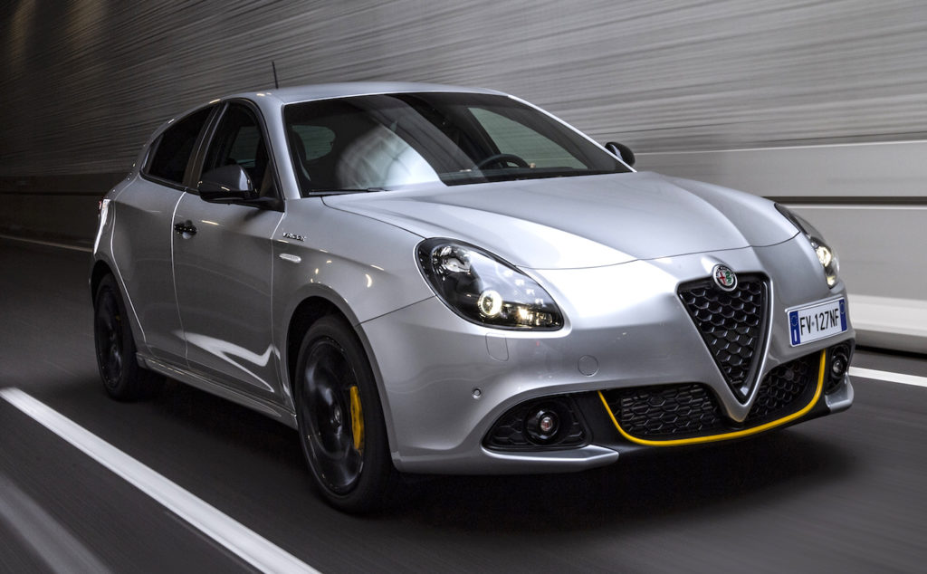 Alfa Romeo Giulietta A Fine Anno Se Ne Va Senza Eredi