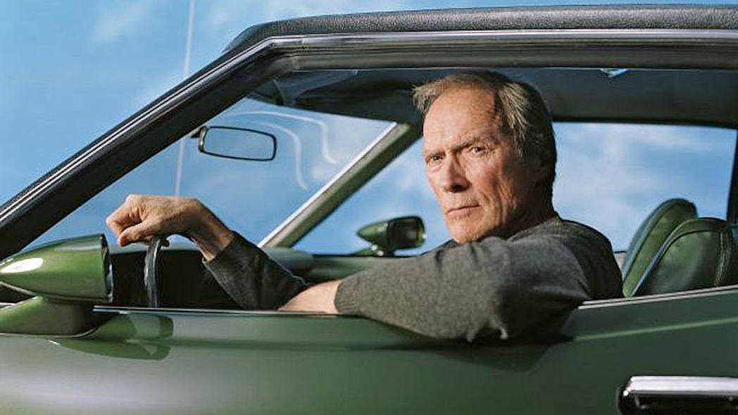 Clint Eastwood e GRAN TORINO - MotorAge New Generation