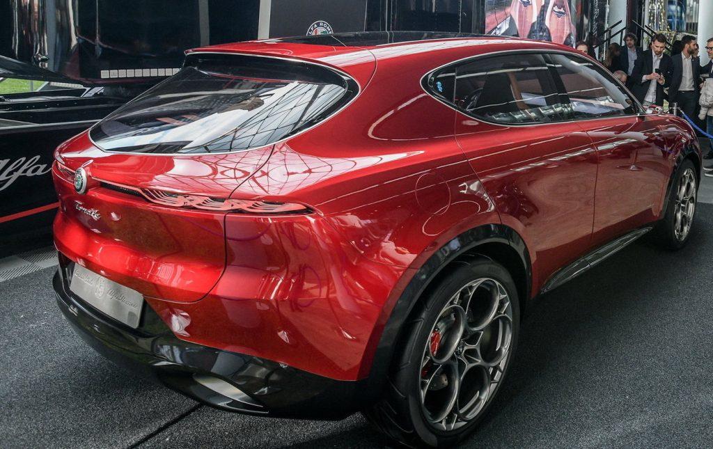 Alfa Romeo Tonale: cominciamo a parlare di tecnica