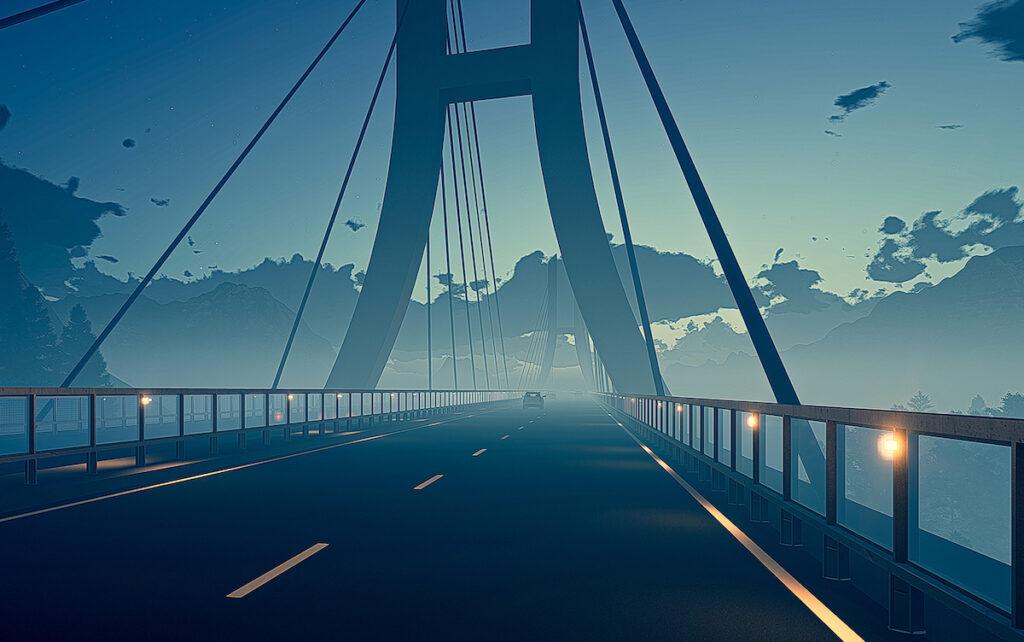 ANDROMEDA Ponte Kuwait