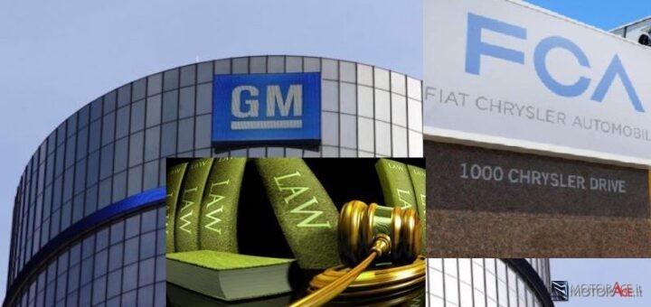 Rigettata la causa di GM contro FCA; giustizia USA assolve Fiat Chrysler da accusa di corruzione dei sindacati ma General Motors pronta al ricorso | Fabrizio Romano