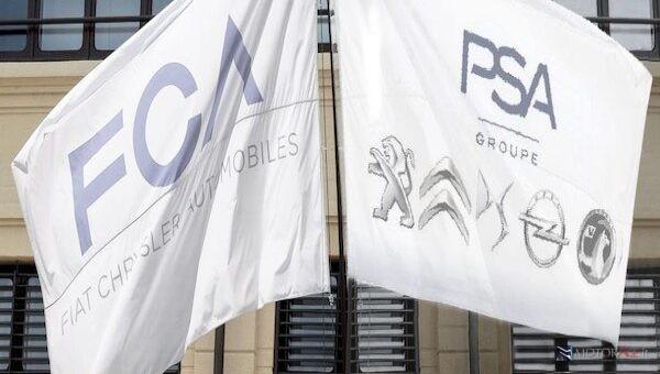 STELLANTIS nome nuovo gruppo automobilistico da fusione tra FCA e PSA
