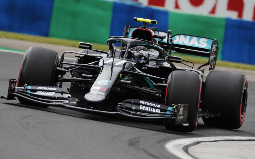 Formula 1: Hamilton vince il Gran Premio di Ungheria