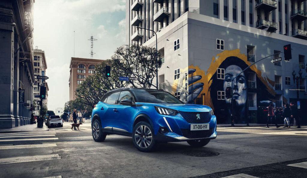 Test inquinanti e consumi di Peugeot secondo nuovi protocolli WLTP