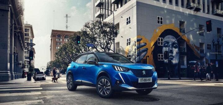 Test inquinanti e consumi di Peugeot secondo nuovi protocolli omologazione WLTP