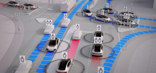 V2X sistema comunicazione di nuova generazione con 5G; principi di funzionamento