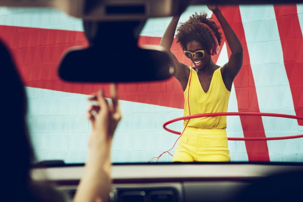 ConnectedCAM Citroën per una guida più sicura e socia