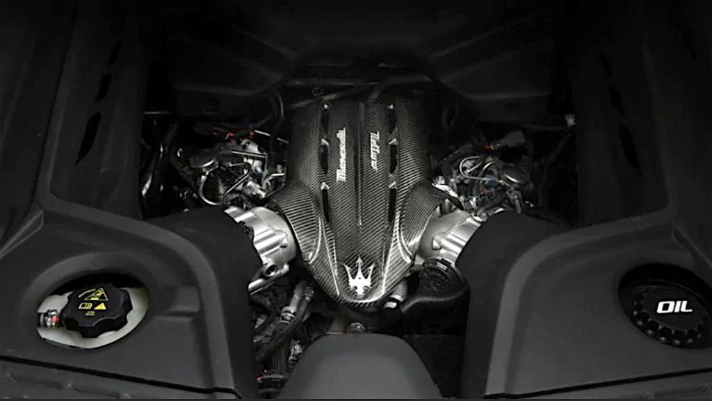 Maserati MC20: la nuova era del Tridente nel segno di Nettuno
