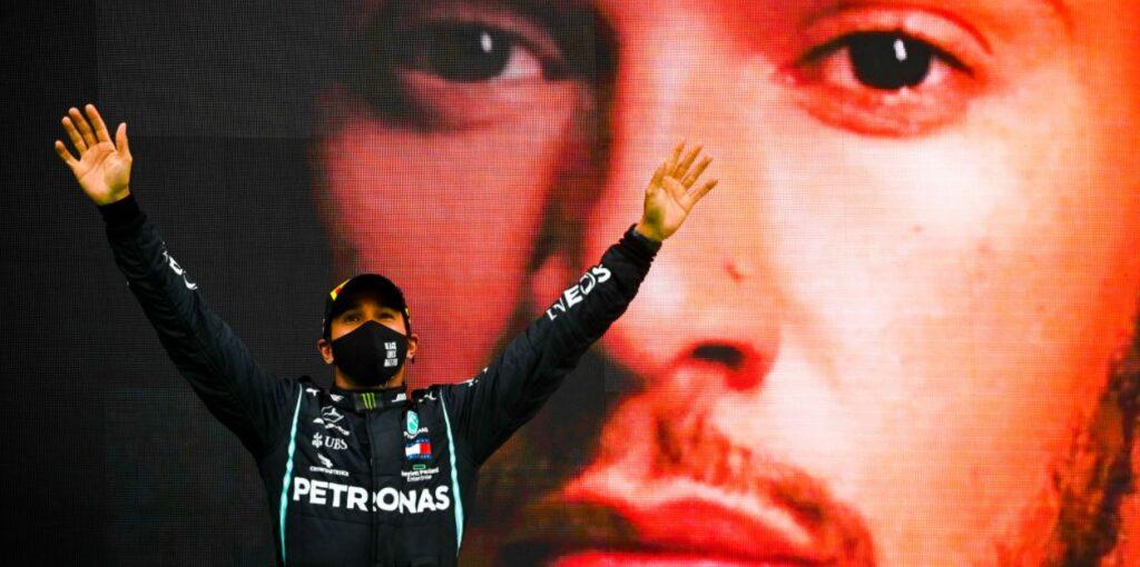 Formula 1, GP del Portogallo: Hamilton vince, Leclerc quarto