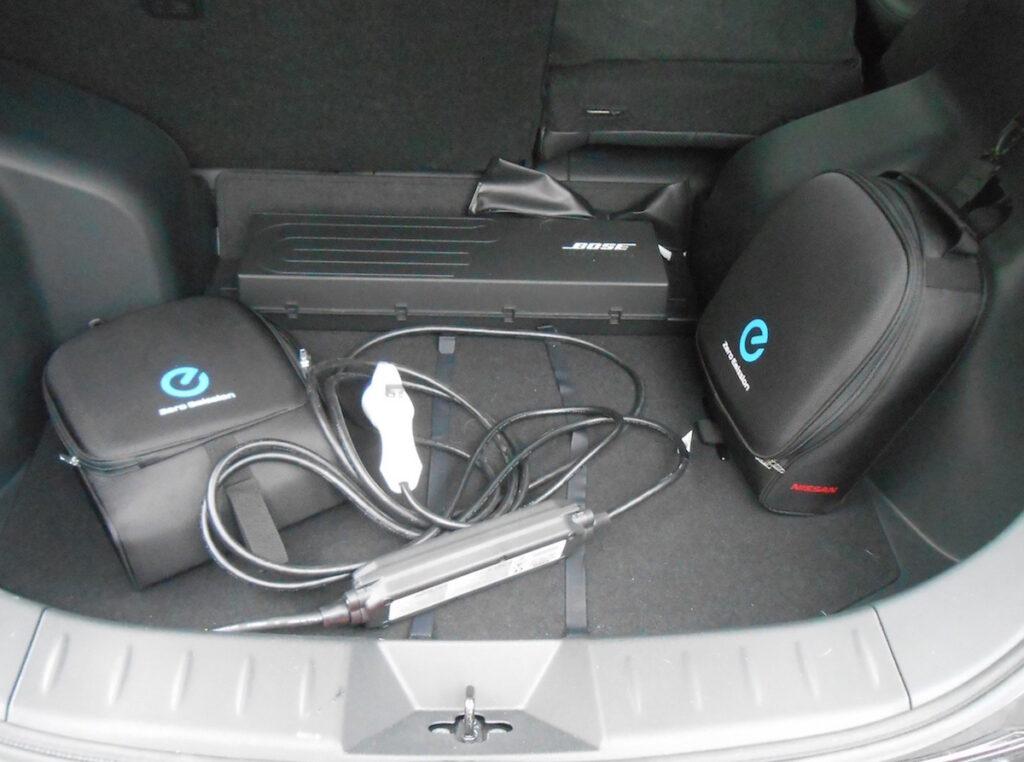Kit per ricariche auto elettriche o elettrificate