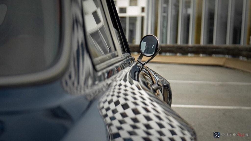 Totem GT Electric: Giulia GT rinasce elettrica e con 500CV