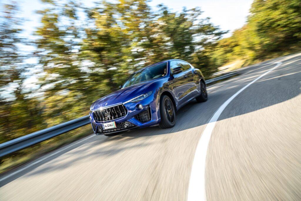 Maserati MY 2021: debuttano Ghibli, Quattroporte e Levante