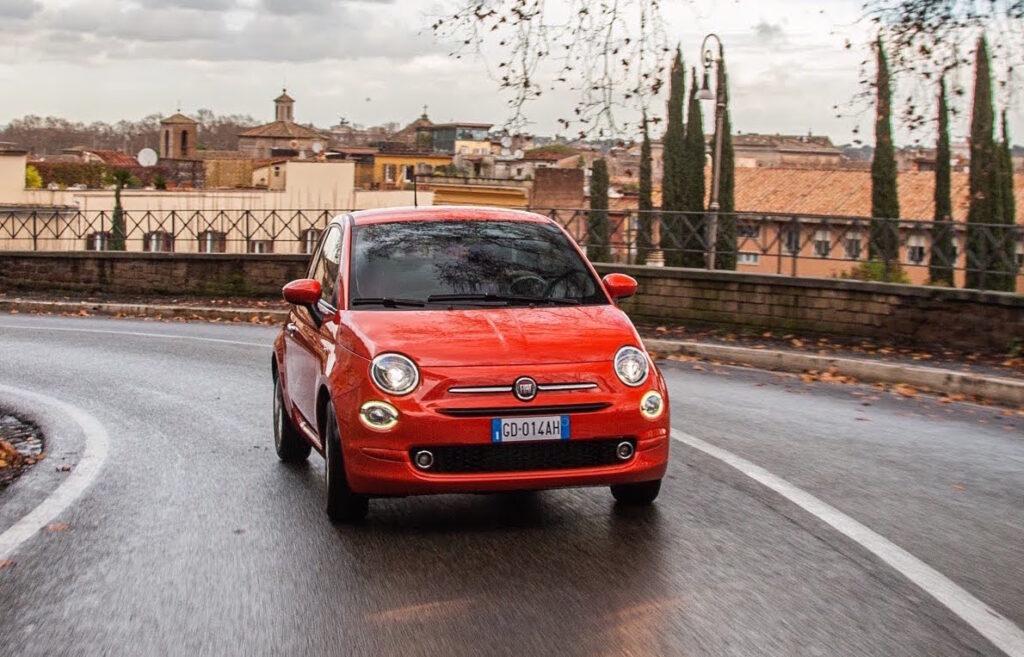 Fiat 500:  la famiglia si rinnova. Ecco come