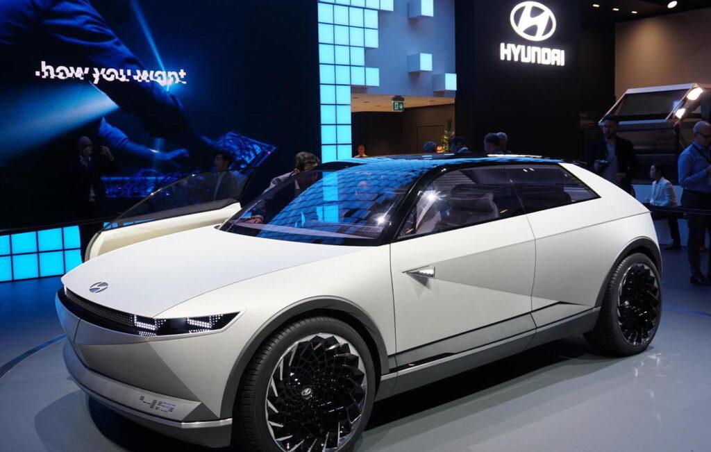 """Hyundai: avanti tutta con la """"Strategy 2025"""""""