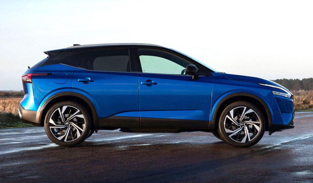 Nissan Qashqai: com'è la terza generazione di un best seller