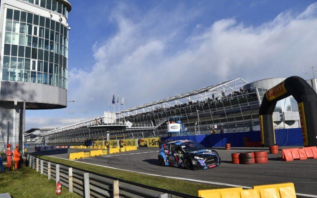 Autodromo Nazionale di Monza riparte con il calendario 2021