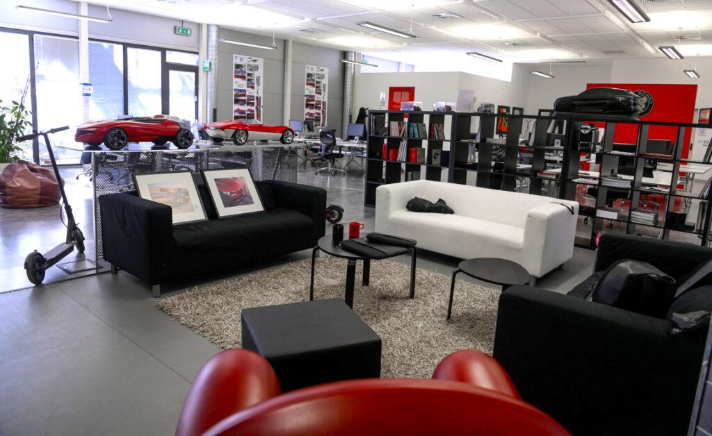 L'Alfa Romeo sceglie il Centro Stile come sede del nuovo quartier generale