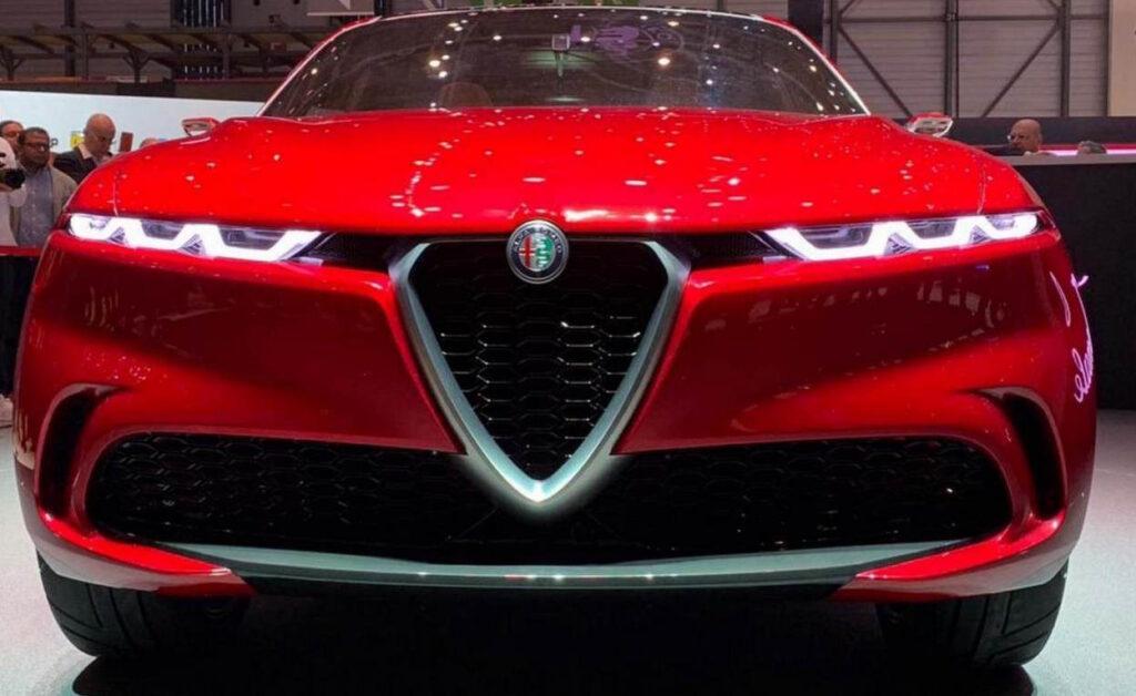 Alfa Romeo: il Tonale potrebbe tardare per arrivare ancora più potente