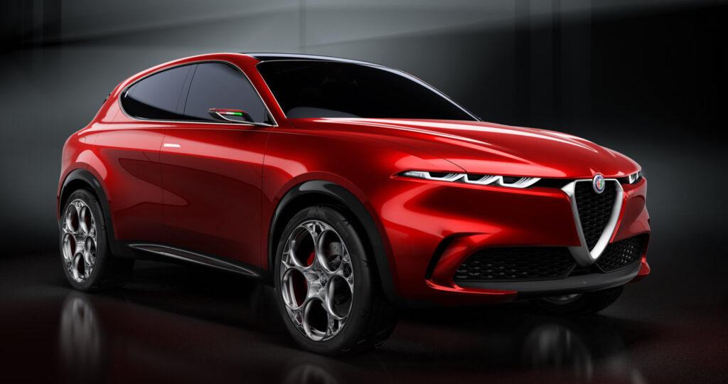 Alfa Romeo Tonale: il debutto slitta di tre mesi