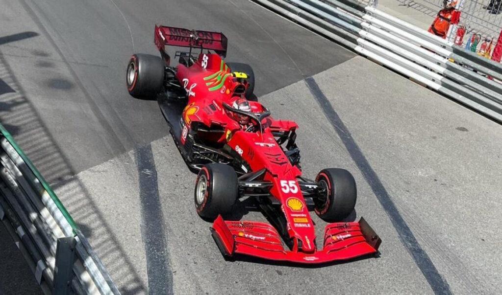 Il team manager è preoccupato per il problema sulla SF21 di Leclerc al Gran Premio di Monaco